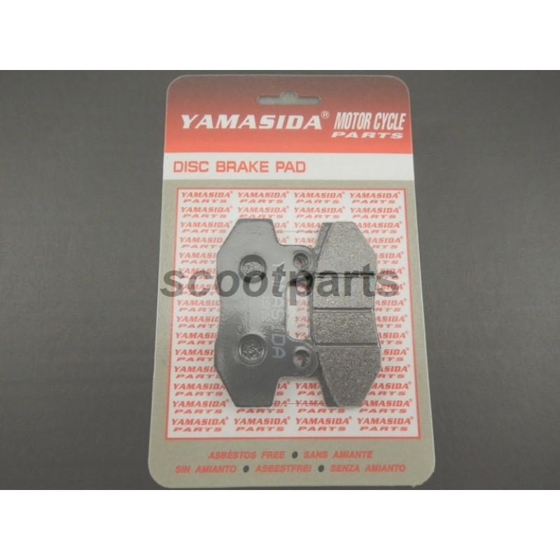 Remblokset Speedfight 3 Yamasida