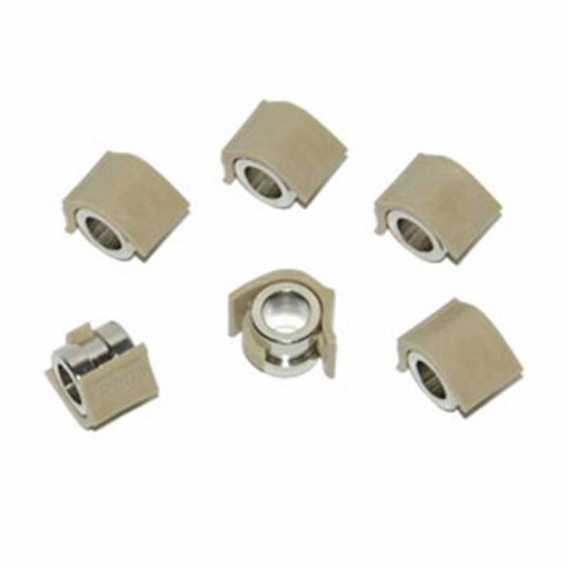 Rollenset Tech Pulley15x12mm, 5 gram