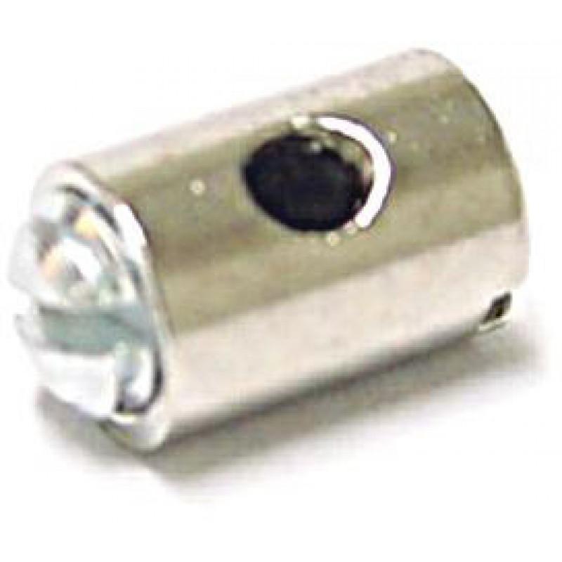 Schroefnippel 5,5x5,5mm GAS 25 stuks Bofix