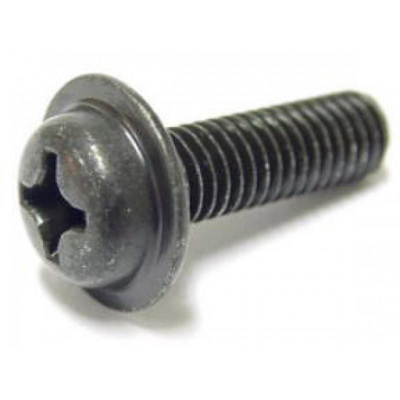 Speednutschroef 5x20mm 25 stuks Bofix