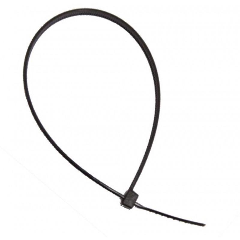 Tiewraps Edge UV-bestendig 140x3,2mm 10 stuks