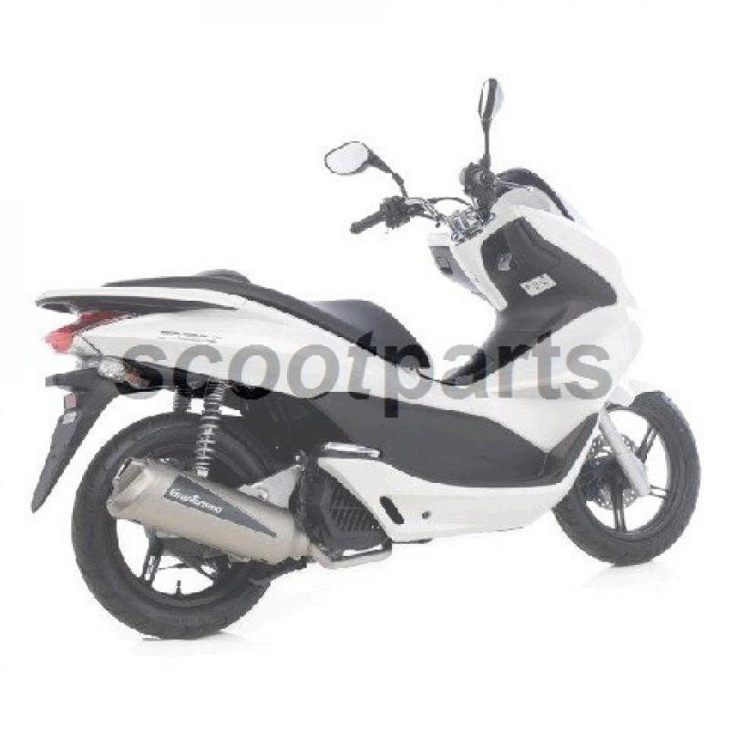 Uitlaat Leovince Granturismo Honda PCX 125 10-11