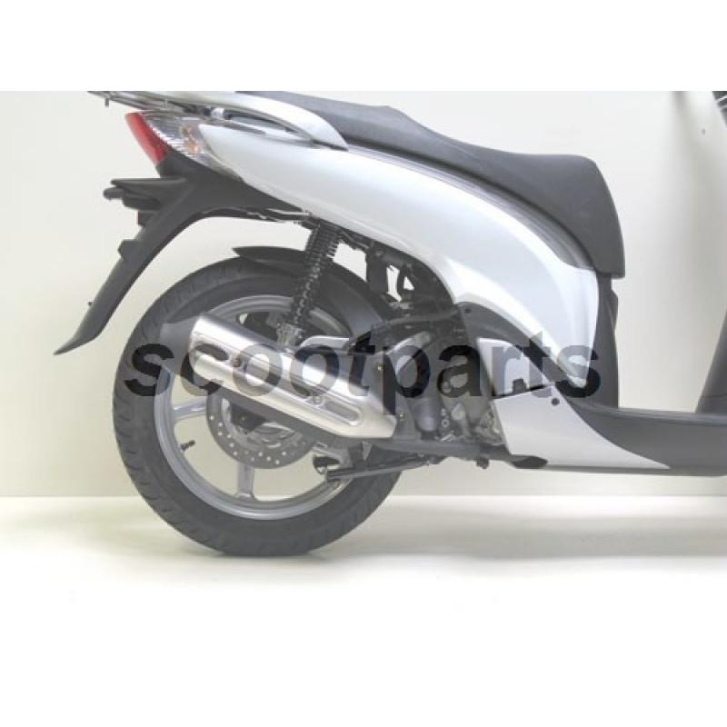Uitlaat Leovince Honda SH125i 2009-2012