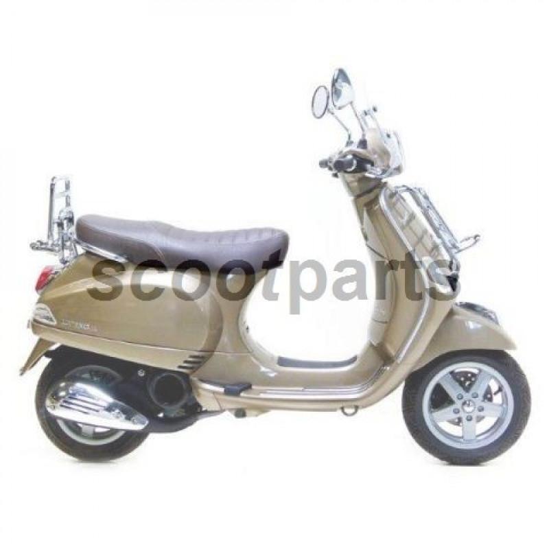 Uitlaat Vespa LX 125cc, 150cc Sito 0743