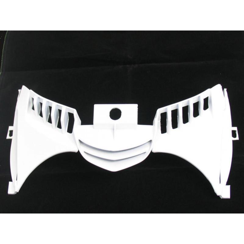 Voorfrontrooster Piaggio Zip-SP wit-glans (Bovenkant)