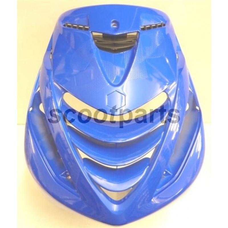 Voorfront  Zip Sp 4takt blauw 280