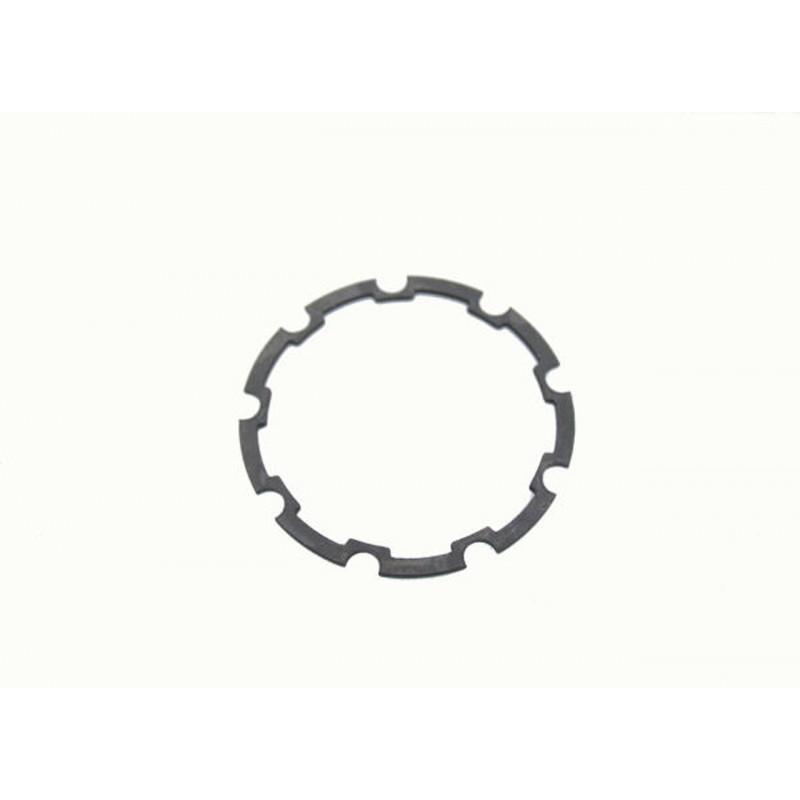 Vulring Shimano CS-HG diversen 1.0mm zwart