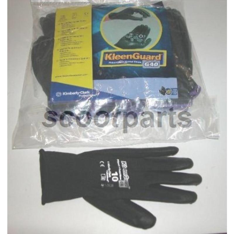 Werkplaats handschoen XXL (12x)