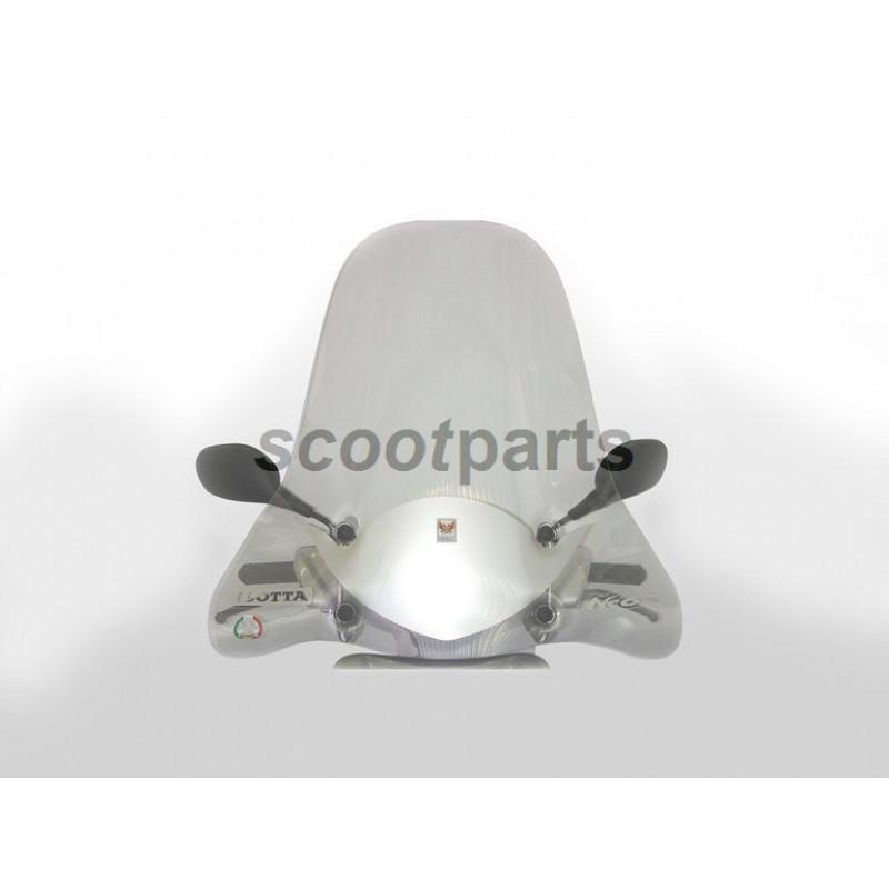 Windscherm Yamaha Neo'S >2007 Isotta