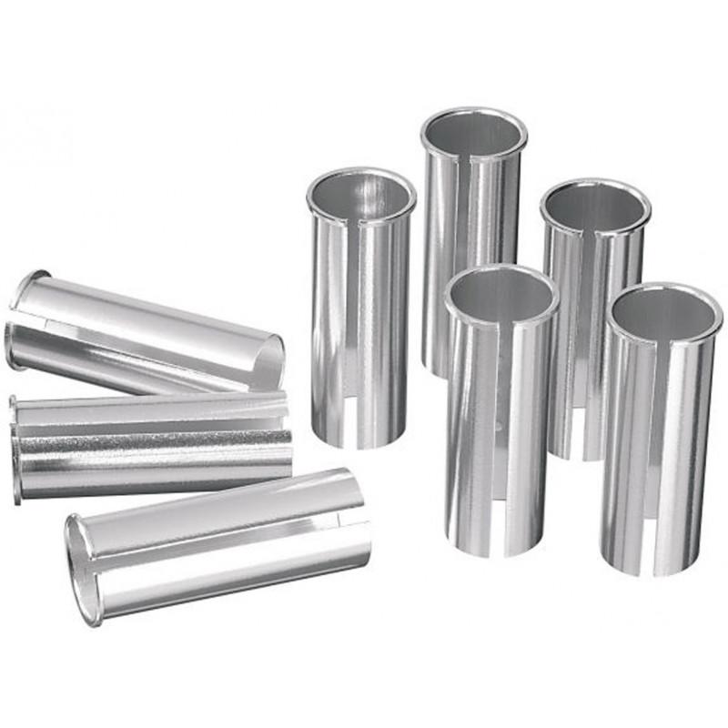 Zadelpenvulbus aluminium 25.4->29.2