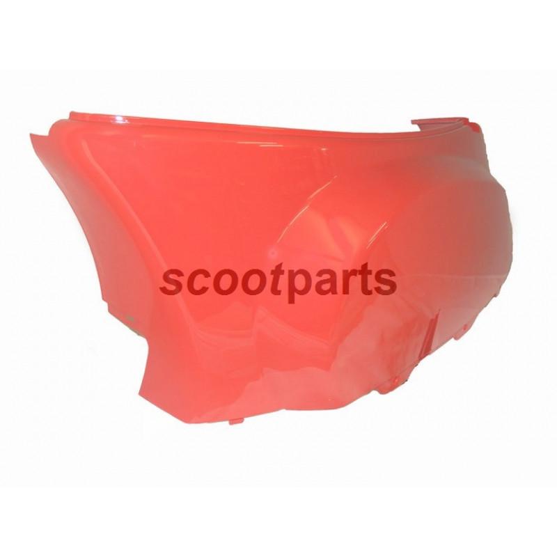Zijscherm links VX50 VX50s rood