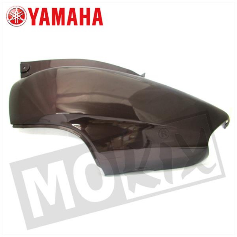 Zijscherm links Yamaha Neos Rood