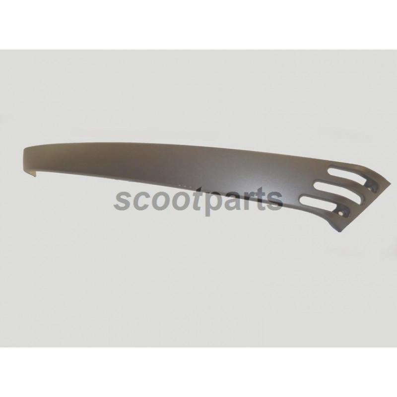 Zijscherm skirt rechts VX50 VX50s brons
