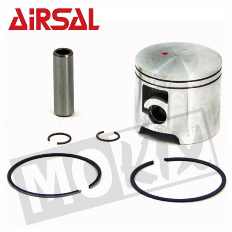 Zuiger CPI SMX 50.00mm 80cc Airsal