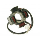 Ontsteking - Stator Morini nieuw model 84mm