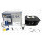 Aanbieding: Cilinder  en zuiger 70cc 45mm Honda MTX SH 064300 Athena