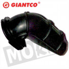 Aanzuigrubber carburateur China GY6 125