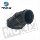 AANZUIGRUBBER PIAGGIO SCOOTER NT C25/C36 ORG