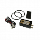 Aanbieding: Accu pack Stage6 - 9 volt - voor Powertest en Uitlaatgas meter