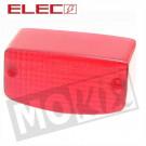 achterlicht Glas Honda MTX-ot, MTX-SH rood