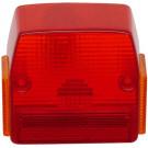 Achterlicht glas Puch Maxi nieuw model