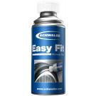 Montagevloeistof voor fietsbanden Schwalbe Easy Fit 50ml