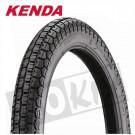 Buitenband 17-275 K254 4PR 41P TT/TL Kenda (Bromfiets)