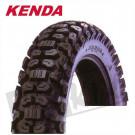 Buitenband 17-460 K270 4PR 61P TT off the road Kenda  (Bromfiets)