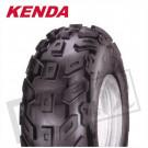Buitenband 20-7.00-8 K542F 4PR 23F TL Quad Kenda