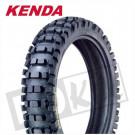 Buitenband 80/90-21 K774F 4PR 48P TT Kenda (bromfiets)