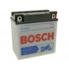 Accu 9Ah Bosch 12V 12N9-3B LxWxH 135x75x139