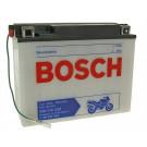 Accu 20Ah Bosch 12V SY50-N18L-AT LxWxH 205x90x162