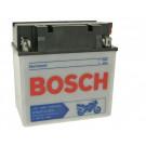 Accu 19Ah Bosch 12V YB16CL-B LxWxH 175x100x175