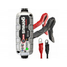 Acculader Noco G1100 1.1A Smart Battery Charger'
