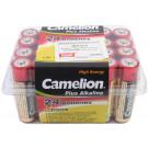 Batterij Camelion R6/AA Penlite Alkaline  (box