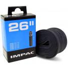 "Binnenband Impac AV26 26"" / 40/60-559 - 40mm ventiel (fiets)"