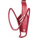 Bidonhouder Mighty aluminium-rood
