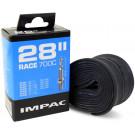 """Binnenband Impac SV28 Race 28"""" / 20/28-622/630 - 40mm ventiel (Fiets)"""