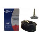 "Binnenband Schwalbe SV3 16"" / 47/62-305 - 40mm ventiel (Fiets)"