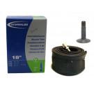 """Binnenband Schwalbe AV5 18"""" / 32/47-355/400 - 40mm ventiel (Fiets)"""