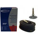 "Binnenband Schwalbe SV7 20"" / 40/62-406 - 40mm ventiel (Fiets)"