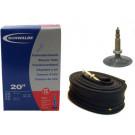 """Binnenband Schwalbe SV7A 20"""" / 28/37-438/451 - 40mm ventiel(Fiets)"""