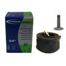 "Binnenband Schwalbe AV10D TR4 Downhill 24"" / 54/75-507 - 40mm ventiel (Fiets)"