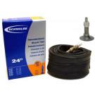 Binnenband Schwalbe DV10 24 inch / 40/62-507 - 40mm ventiel (Fiets)