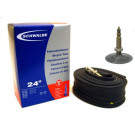 "Binnenband Schwalbe SV9 24"" / 28/47-507/541 - 40mm ventiel (Fiets)"