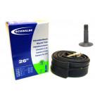 Binnenband Schwalbe 26inch GRP.12-AV  / 32/47-559/597 - 40mm ventiel (Fiets)