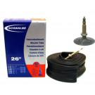"Binnenband Schwalbe SV12 26"" / 32/47-559/597 - 40mm ventiel (Fiets)"