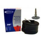 "Binnenband Schwalbe SV13 26"" / 40/62-559 - 40mm ventiel (Fiets)"