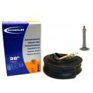 """Binnenband Schwalbe DV16 28"""" / 28/32-622/630 - 40mm ventiel(Fiets)"""