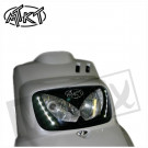 Booskijker MTKT Yamaha BWS > 04 LED zwart